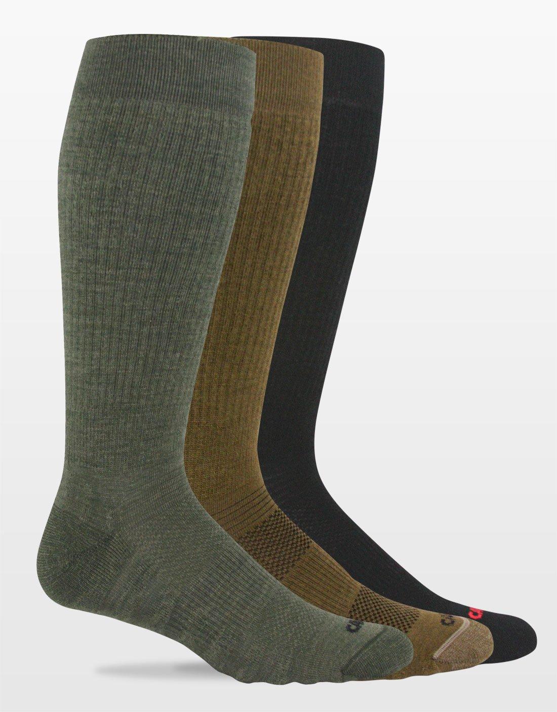 Cavu boot socks
